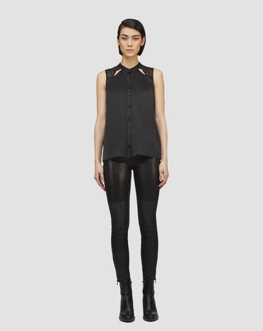 RUDSAK - SCYLLA SLEEVELESS BLOUSE