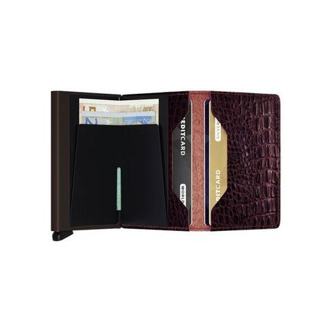Secrid, Slim Wallet