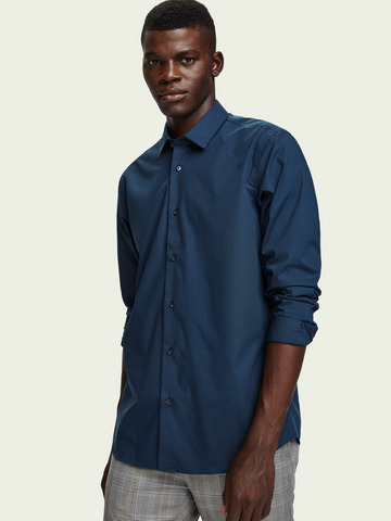 Scotch and Soda - Classic Shirt Relaxed fit