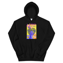 Load image into Gallery viewer, World AIDS Day 2020, Health Justice for All Gender Neutral Hoodie