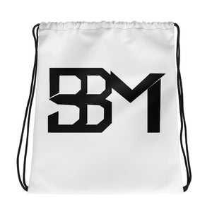 Drawstring bag - Mel Mart by BBM