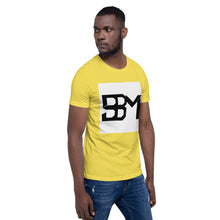 Load image into Gallery viewer, Short-Sleeve Unisex T-Shirt - Mel Mart by BBM