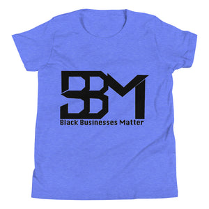Youth Short Sleeve T-Shirt - Mel Mart by BBM