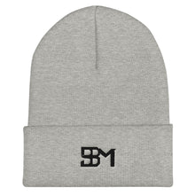 Load image into Gallery viewer, Cuffed Beanie - Mel Mart by BBM