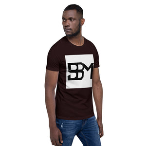 Short-Sleeve Unisex T-Shirt - Mel Mart by BBM