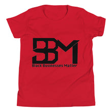Load image into Gallery viewer, Youth Short Sleeve T-Shirt - Mel Mart by BBM
