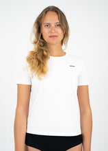 Load image into Gallery viewer, White Organic T-Shirt