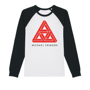ORGANIC RAGLAN LONG SLEEVE SHIRT