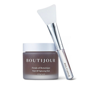 Boutijour Petals of Botanique Wash Off Tightening Mask