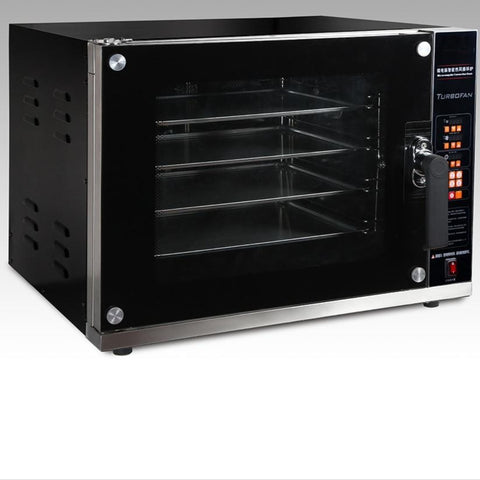 XEOLEO Electric baking oven Convection 6000w