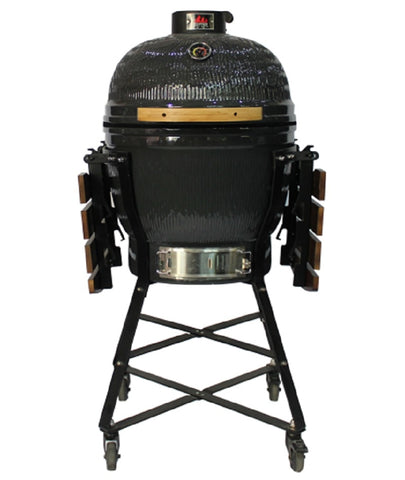 Image of 2019 New BBQ Kamado Grill
