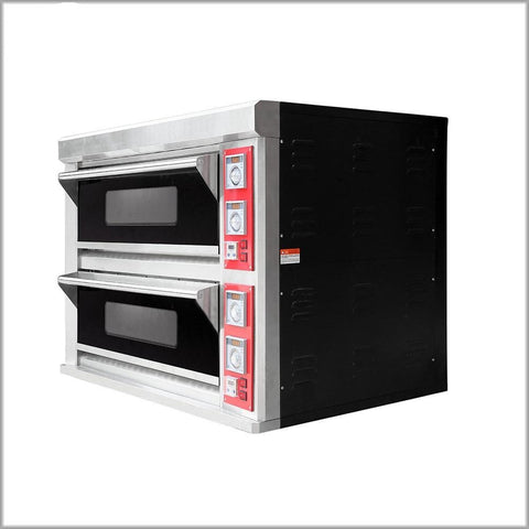 Image of XEOLEO Electric Baking oven Commercial Pizza Oven 13000W 380V