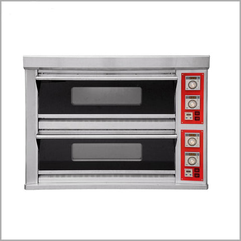 XEOLEO Electric Baking oven Commercial Pizza Oven 13000W 380V