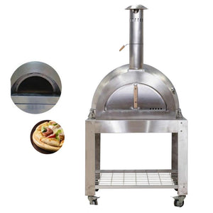 XEOLEO Commercial Pizza oven