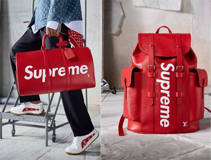 supreme streetwear duffle bags, the official dealers blog