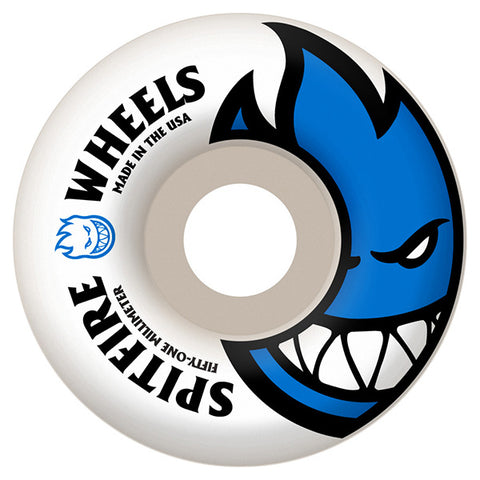 Spitfire Bighead Wheel 51mm