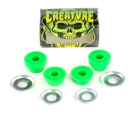 Creature x Independent Medium Bushings 90a