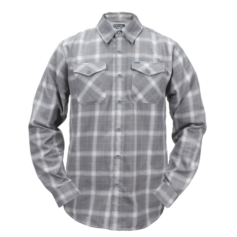 Dixxon Flannel Co - Avalanche Flannel