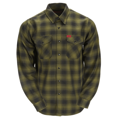 Dixxon Flannel Co - Lone Wolf Flannel