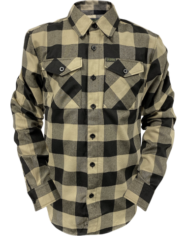 Dixxon Flannel Co - Bravo Flannel
