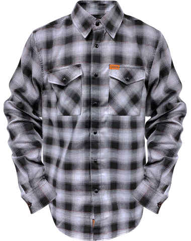 Dixxon Flannel Co - Big Twin Flannel