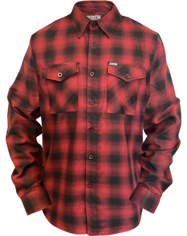 Dixxon Flannel Co. Watts Flannel