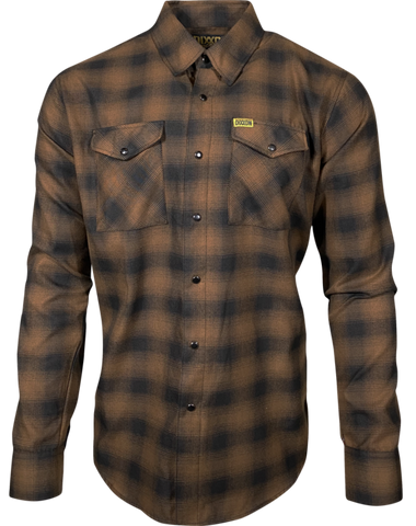 Dixxon Flannel Co. Chachi Flannel