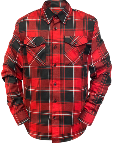 Dixxon Flannel Co - Chainsaw Flannel