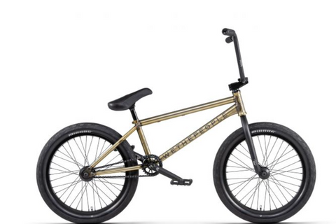 WE THE PEOPLE envy BMX Gold