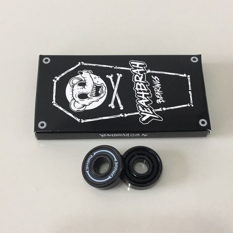 Yeah Brah Bearings ABEC 7