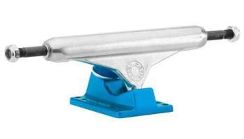 "Caliber 8.0"" Trucks Blue/ Raw"