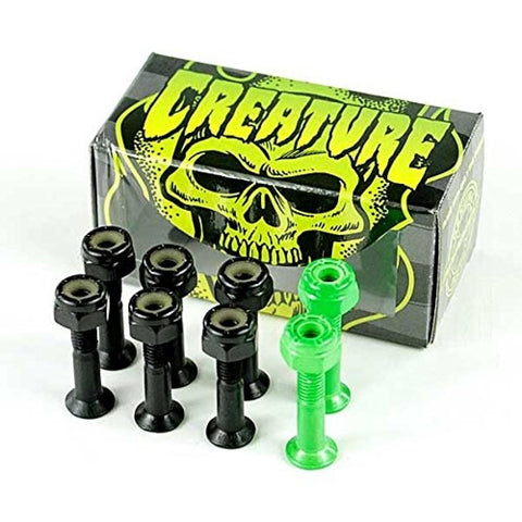 "Creature x Independent 1"" Phillips Hardware"