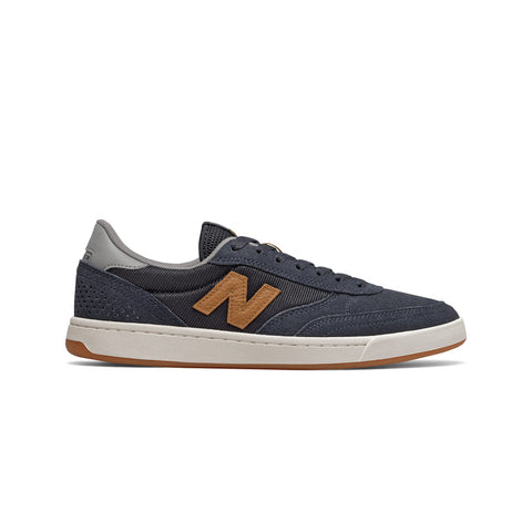 New Balance Numeric 440 Navy/ Brown