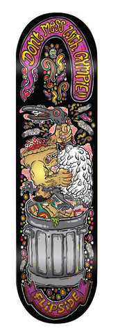 Flipside Bin Chook Deck
