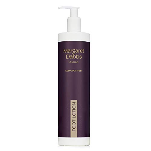 Margaret Dabbs Intensive Hydrating Foot Lotion - 600ml