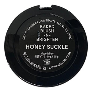 Laura Geller Blush n Brighten Honeysuckle