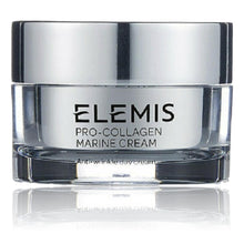 Load image into Gallery viewer, Elemis Pro Collagen Marine Cream Limited Edition Silver Jar 30ml