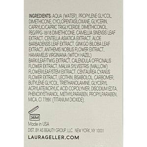 LAURA GELLER SPACKLE CLASSIC UNDER MAKE-UP PRIMER ORIGINAL 59ML