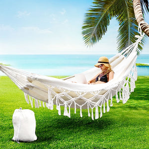 Island  Outdoor Hammock