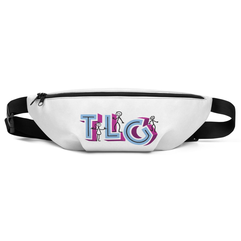 Fanny Pack from our family