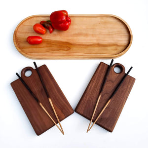 Birch Kitchen tray