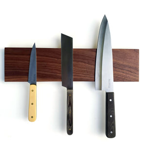 Magentic Knife Rack