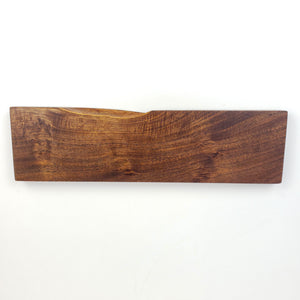 Mesquite Magnetic Knife Rack #1 - Limited Edition