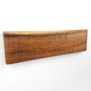 Mesquite Magnetic Knife Rack #2 - Limited Edition
