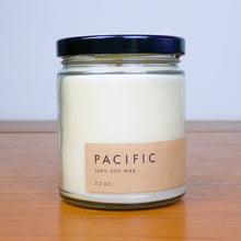 Load image into Gallery viewer, Pacific - Soy Wax Candle
