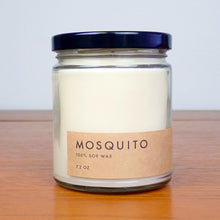 Load image into Gallery viewer, Mosquito - Soy Wax Candle