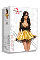 BN Eve chemise gold