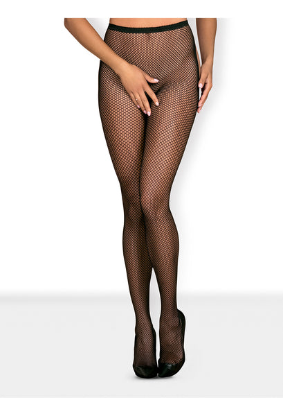 OB Tights S233 black