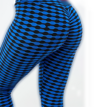 Load image into Gallery viewer, High-Waist Workout Leggings