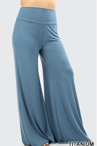 The Perfect Palazzo Pants